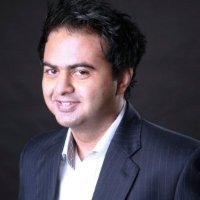 Image of Manish Mohan