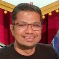 Image of Manish Sirdeshmukh