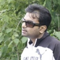 Image of Manoj Mohan