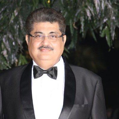 Image of Manoj Popat