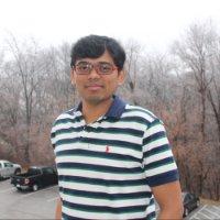 Image of Manoj S Pendyala