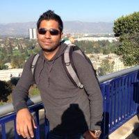 Image of Manoj Shaw