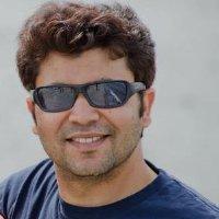 Image of Manoj Tyagi