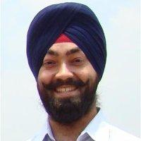 Image of Manpreet Singh