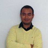 Image of Manu Batham