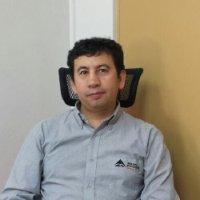 Image of Marcelo Gidi