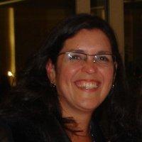 Image of Marcia Fournier