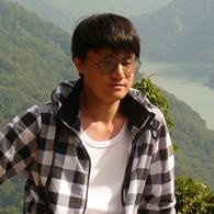 Image of Marco Yeung