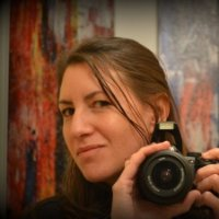 Image of Maria Elvira Briatore