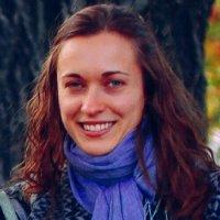 Image of Maria Tulovsky