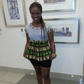Marian Nyako-Lartey Email &