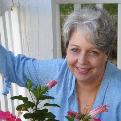 Image of Marianne Burke, LPC