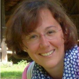 Image of Mariann Micsinai