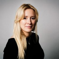 Image of Maria Sudarova