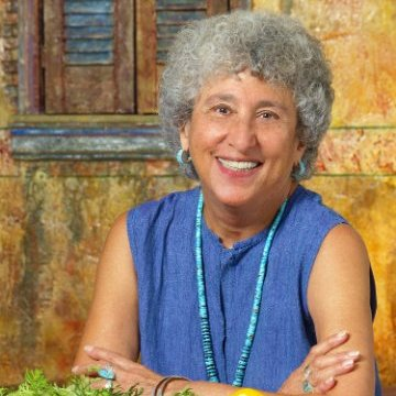 Image of Marion Nestle