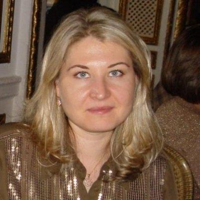 Image of Mariya Gaber
