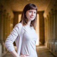 Image of Mariya Yukhimenko