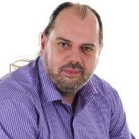 Image of Mark Boyce