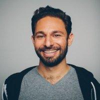 Image of Mark Danial