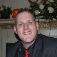 Image of Mark Gilston