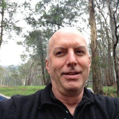 Image of Mark Glasheen