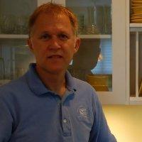 Image of Mark Kresge