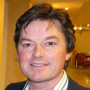 Image of Mark Taylor