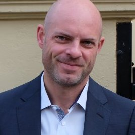 Image of Mark Williams