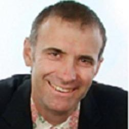 Image of Mark Winthrop-Wallace