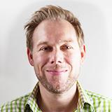 Image of Mark Binns