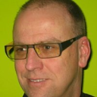 Image of Mark Dove