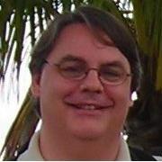 Image of Mark Metcalfe