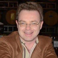 Image of Mark Tsimelzon