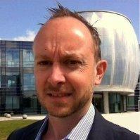 Image of Martin Gunthorpe