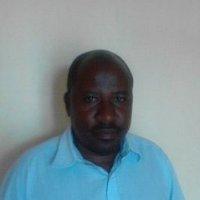Image of Martin Kinabo