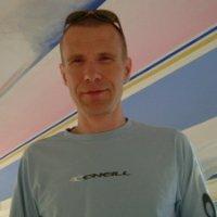 Image of Martin Rowlinson