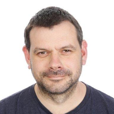 Image of Martin Belam