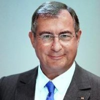 Image of Martin Bouygues