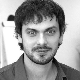 Image of Eugene Martinchik