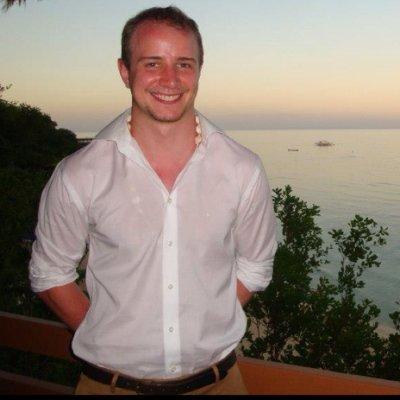 Image of Martyn Pratt