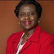 Image of Mary O. Akpovi, MBA, MBT, PhD, CPA,