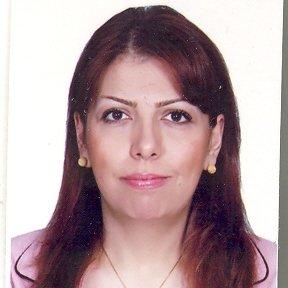 Image of Maryam Shekarriz