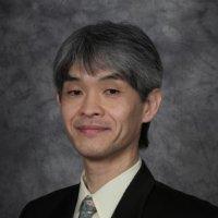 Image of Masahiro Tsuyoshi, MBB, PMP