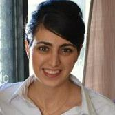 Image of Masi Ghadiri