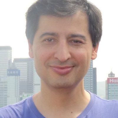 Image of Masoud Loghmani