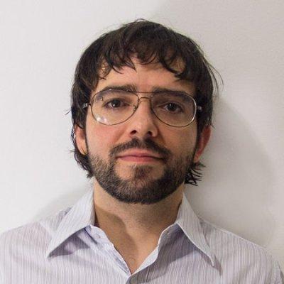 Image of Mateus Barreto