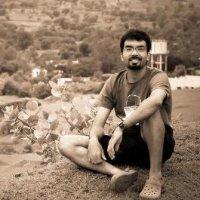 Image of Manoj Thakur