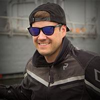 Image of Matt Broughton