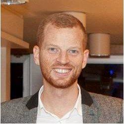 Image of Matt Holt
