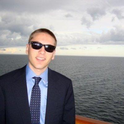 Image of Matt Steinberg